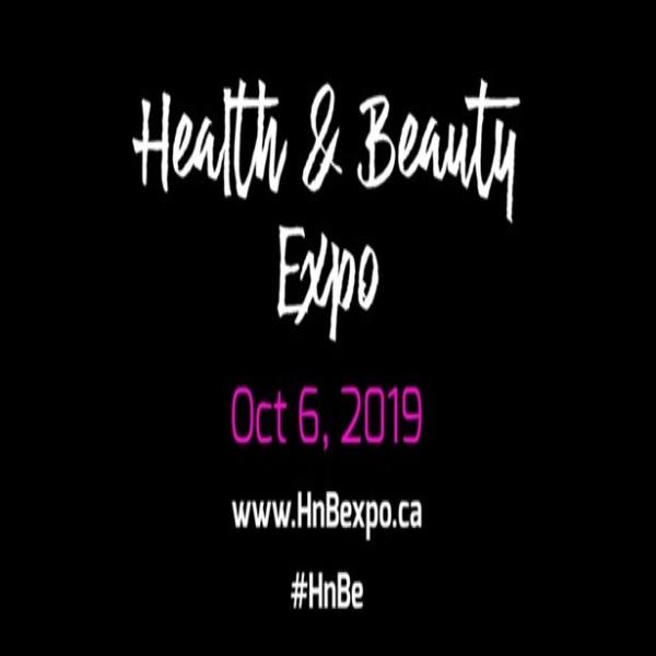 Health & Beauty Expo 2019