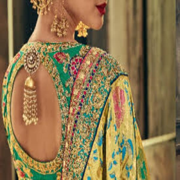 Indian Clothing Jewelry Sale By Neeta Puri's Expressions Inc