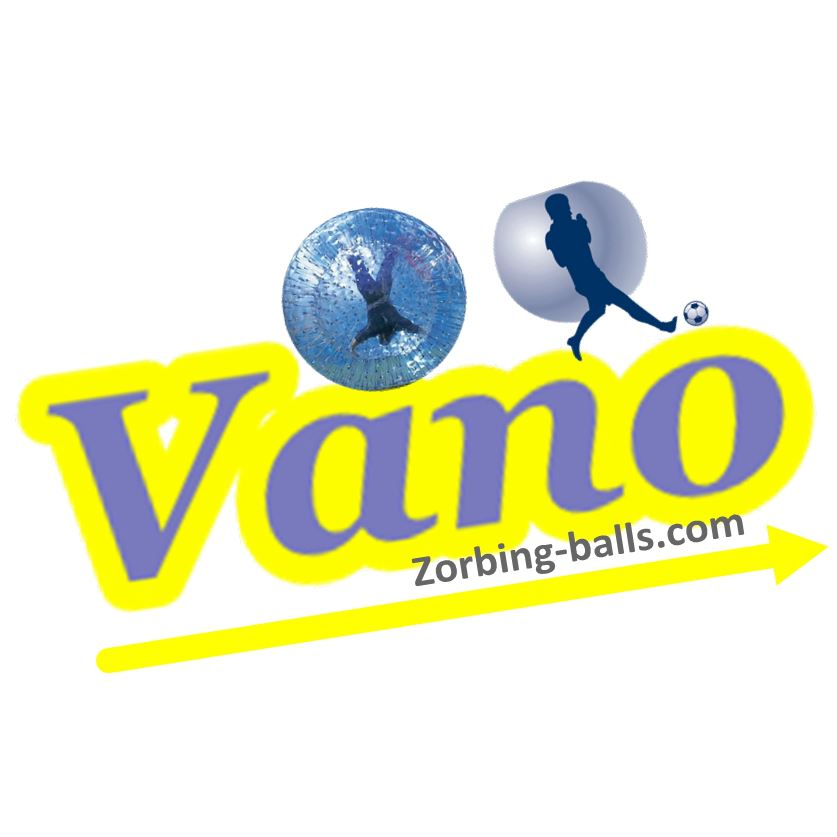 Vano Inflatables ZorbingBallz.com Limited