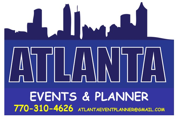 Atlanta Events & Planner