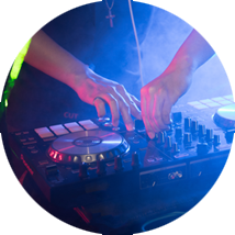 DJ & Band Services